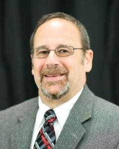 Jim Silverman, ATI